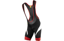 Mavic HC Bib Short Men black/white